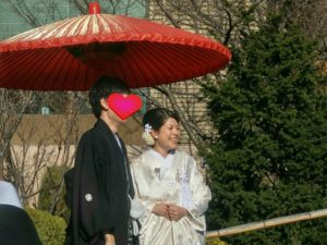Traditional Japanese Wedding.Traditional Japanese Wedding Japanese Calligraphy In Tokyo By